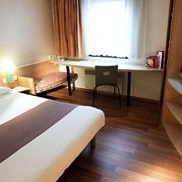 ibis Gent Centrum Opera Gand