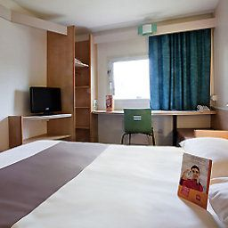 Room ibis Paris Nanterre Fotos