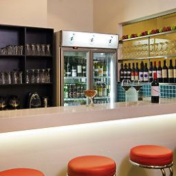 Bar ibis Sydney World Square Fotos