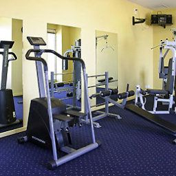 Wellness/fitness ibis Melbourne Little Bourke Street Fotos