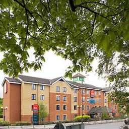 ibis Chesterfield Centre Chesterfield