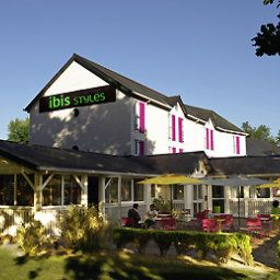 ibis Styles Quimper (ex all seasons) Fotos