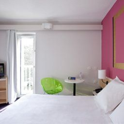 Chambre ibis Styles Quimper (ex all seasons) Fotos