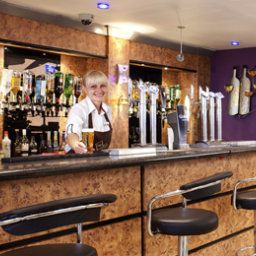 Bar ibis London Excel Docklands Fotos