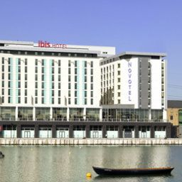 ibis London Excel Docklands Fotos