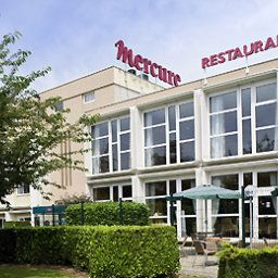 Mercure Beauvais Fotos