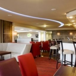 Bar Holiday Inn MULHOUSE Fotos