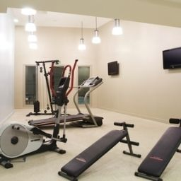 Wellness/fitness Holiday Inn MULHOUSE Fotos