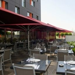 Ristorante Holiday Inn MULHOUSE Fotos