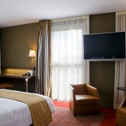 Suite Holiday Inn MULHOUSE Fotos