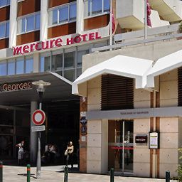 Mercure Toulouse Saint Georges Fotos