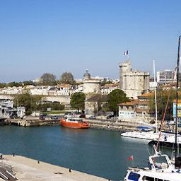 Wellness/Fitness Mercure La Rochelle Vieux Port Sud Fotos
