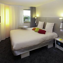 ibis Styles Paris Bercy (ex all seasons) Fotos