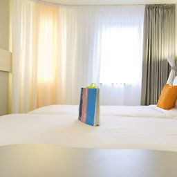 Chambre ibis Styles Paris Bercy (ex all seasons) Fotos