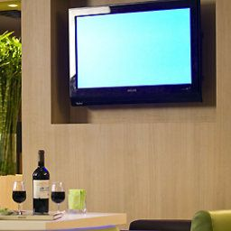 Bar Mercure Paris Massy Gare TGV Fotos