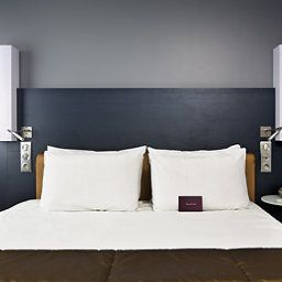Chambre Mercure Paris Massy Gare TGV Fotos