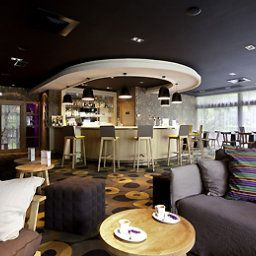 Bar Mercure Colmar Centre Champ de Mars Fotos