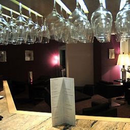 Bar Mercure Metz Centre Fotos