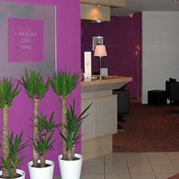 Mercure Metz Centre Fotos
