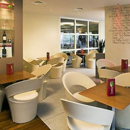 Bar Mercure Paris La Defense 5 Fotos