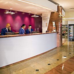 Mercure Paris La Defense 5 Fotos