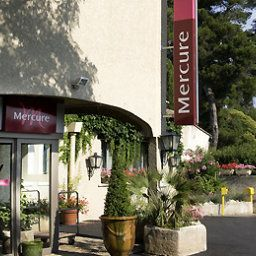 Mercure Carcassonne Porte de La Cite Fotos