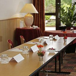 Conference room Mercure Tours Sud Fotos