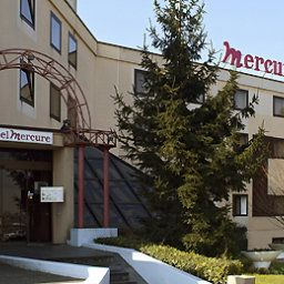 Mercure Tours Sud Fotos