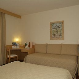 Room Mercure Tours Sud Fotos