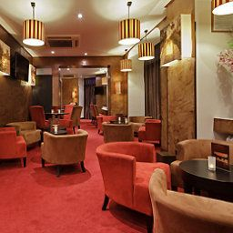 Bar Mercure Paris Lafayette Fotos