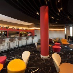 Bar Holiday Inn PARIS - MARNE LA VALLEE Fotos