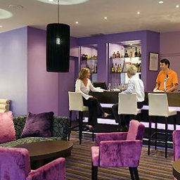 Bar ibis Styles Evry Cathédrale (ex all seasons) Fotos