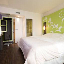 ibis Styles Evry Cathédrale (ex all seasons) Fotos