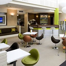 Bar ibis Styles Bordeaux Aeroport (ex all seasons) Fotos