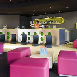 Bar ibis Styles Toulon Centre Congrs (ex all seasons) Fotos