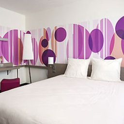 Room ibis Styles Toulon Centre Congrs (ex all seasons) Fotos