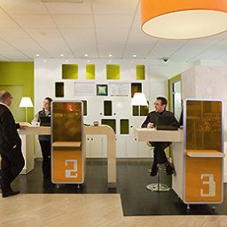 ibis Styles Paris Gare de l'Est Château Landon (ex all seasons) Fotos