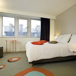Room ibis Styles Paris Gare de l'Est Château Landon (ex all seasons) Fotos