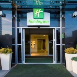 Exterior view Holiday Inn PARIS - MARNE LA VALLEE Fotos