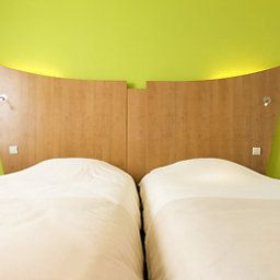 Zimmer ibis Styles Evry Cathédrale (ex all seasons) Fotos