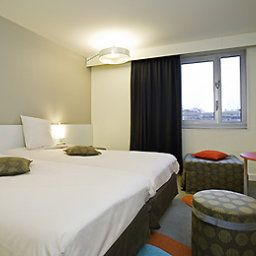 ibis Styles Paris Gare de l'Est Château Landon (ex all seasons) Paris