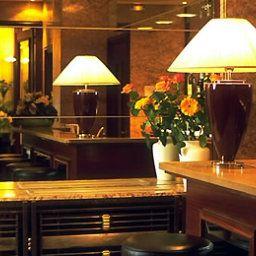 Bar Mercure Lyon Beaux-Arts Fotos