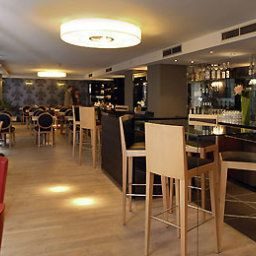 Bar Mercure Lyon Plaza République Fotos