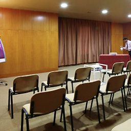 Conference room Mercure Lisboa Hotel Fotos