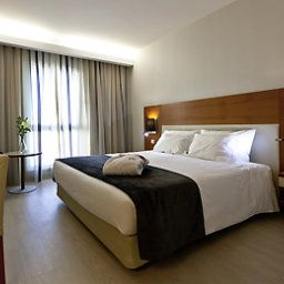 Room Mercure Lisboa Hotel Fotos