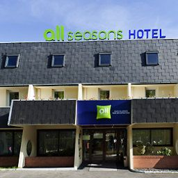 ibis Styles Parc des Expositions de Villepinte (ex all seasons) Fotos
