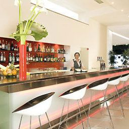 Bar Novotel Paris Est Fotos