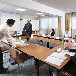 Conference room Novotel Paris Creteil Le Lac Fotos