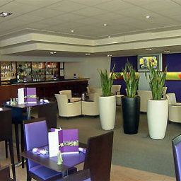 Breakfast room within restaurant Novotel Aulnay Sous Bois Fotos