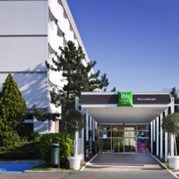 Mercure Paris le Bourget (ex ibis Styles) Fotos